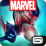 Spider-man Unlimited App 175x175 done