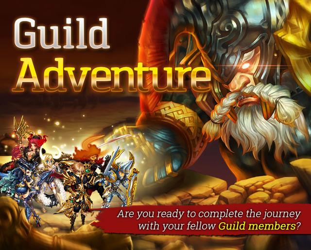 guild adventure db