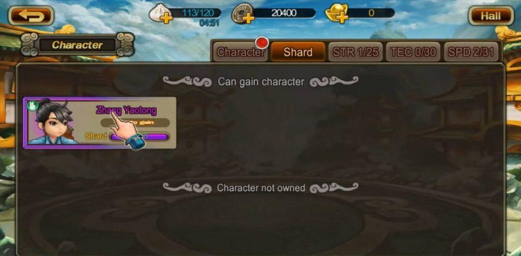 gulong-hero-craft