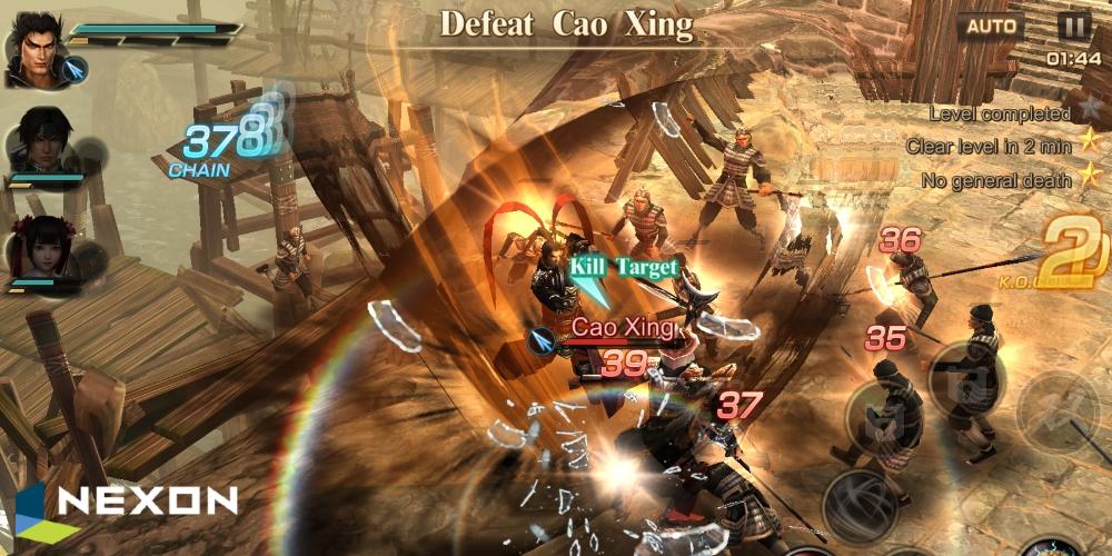 project-dynasty-warriors-screenshot-1