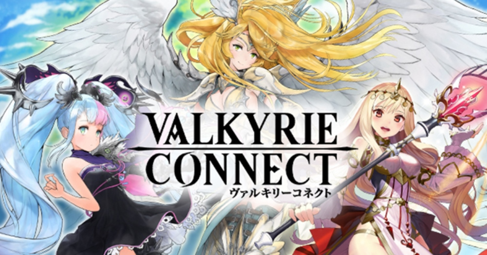 Valkyrie Connect - Your Casual Cute Waifu RPG - GamerBraves