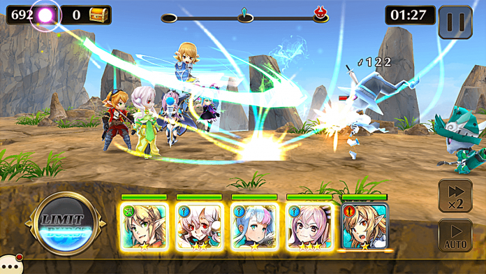 valkyrie-connect-battle-system