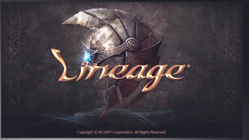 Lineage Mobile May be Released Early 2017 - GamerBraves