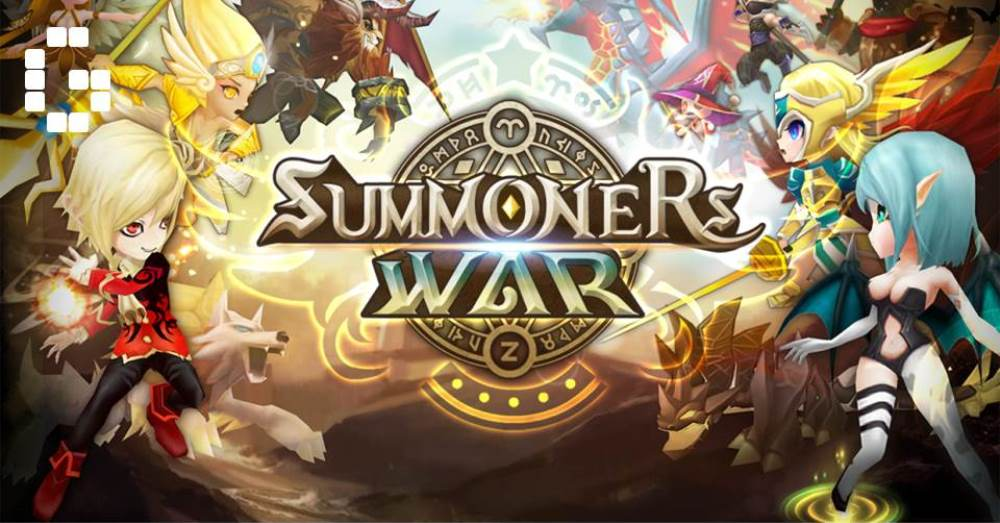 Summoners War holds a series of World Arena offline